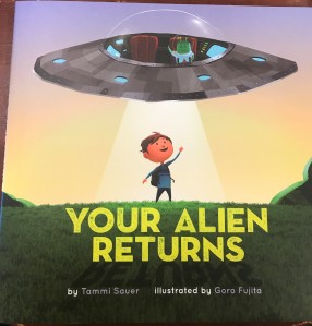 your alien returns